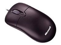 Mouse Microsoft Óptico P58-00020, USB, Negro