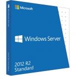 Microsoft Windows Server Standard 2012 R2 OEM, 1 Usuario, 64-bit