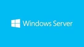 Microsoft Windows Server Standard 2019, 64-bit, 16 Core, DSP