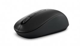 Mouse Microsoft Wireless 900, RF Inalámbrico, USB, Negro