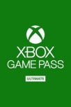 Xbox Game Pass Ultimate, 1 Mes, Xbox One/Xbox 360/Xbox Series X/S/PC ― Producto Digital Descargable