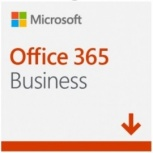 Microsoft Office 365 Empresas, 1 Usuario, Plurilingüe, Windows//Mac/Android/iOS ― Producto Digital Descargable