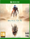 Halo 5: Guardians, Xbox One
