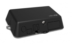 Access Point MikroTik LtAP mini LTE con Modem LTE, 100 Mbit/s, 1x RJ-45, 2.4GHz,  2 SIM, Antena Integrada de 1.5dBi