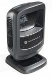 Zebra DS9208 Lector de Código de Barras 1D/2D - incluye Cable Serial y Fuente de Poder