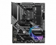 Tarjeta Madre MSI ATX MAG B550 TOMAHAWK, S-AM4, AMD B550, HDMI, 128GB DDR4 para AMD — Requiere Actualización de BIOS para la Serie Ryzen 5000