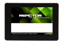 SSD Mushkin REACTOR, 500GB, SATA III, 2.5'', 7mm