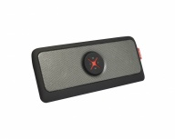 Naceb Bocina Portátil NA-0303, Bluetooth, Inalámbrico, USB 2.0, Negro