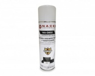 Naceb Espuma Desinfectante y Sanitizante NA-0802, 660ml