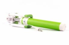 Naceb Selfie Stick NA-595NA, 74cm, Verde