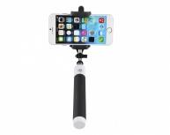 Naceb Selfie Stick Bluetooth, 74cm, Negro
