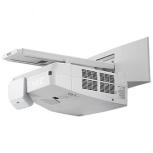 Proyector Interactivo NEC NP-UM351W-WK LCD, WXGA 1280 x 800, 3500 Lúmenes, con Bocinas, Blanco