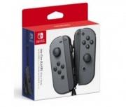 Nintendo Joy-Con 2 Piezas, Inalámbrico, Gris, para Nintendo Switch