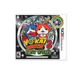 Nintendo YO-KAI Watch 2: Bony Spirits, para Nintendo 3DS