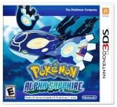 Nintendo Pokemon Alpha Sapphire para 3DS