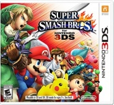 Super Smash Bros, para Nitendo 3DS