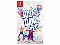 Just Dance 2019, Nintendo Switch