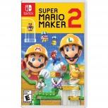 Super Mario Maker 2, Nintendo Switch