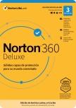 Norton LifeLock 360 Deluxe, 3 Usuarios, 1 Año, Windows/Mac ― Producto Digital Descargable