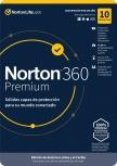 Norton LifeLock Security 360 Premium, 10 Dispositivos, 1 Año, Windows/Mac/Android/iOS ― Producto Digital Descargable