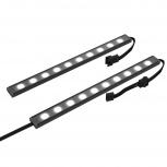 NZXT Tiras LED RG HUE 2 Underglow, 20cm x 2cm