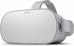 Oculus Lentes de Realidad Virtual Go, 64GB, Blanco