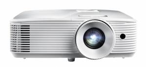 Proyector Portátil Optoma HD27HDR DLP, 1080p, 3400 Lúmenes, con Bocinas, Blanco