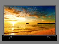 Panasonic Smart TV LED TC-43FX500X 43