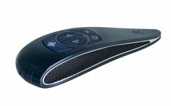 Perfect Choice Presentador PC-044581, Inalámbrico, USB 2.0, Azul