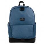 Perfect Choice Mochila de Poliéster Carry All para Laptop 15
