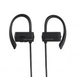 Perfect Choice Audífonos Intrauriculares con Micrófono Free Motion, Inalámbrico, Bluetooth, Negro