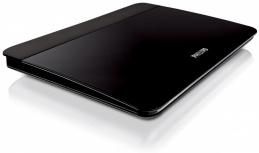 Philips Antena de Televisión para Interiores SDV6226/27, Negro