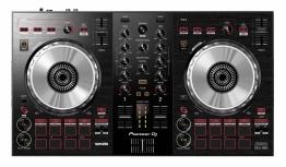 Pioneer Controlador DJ DDJ-SB3, 2 Canales, 1x USB, Negro