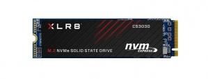 SSD PNY XLR8 CS3030, 500GB, PCI Express, M.2