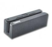 POSline LM2200BSK Lector de Banda Magnética, RS-232, Track I y II