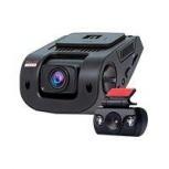 Cámara de Video Provision-ISR PR-2000CDV para Auto, Full HD, MicroSD, máx. 128GB, Negro