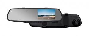 Cámara de Video Provision-ISR PR-DVR-C10 para Auto, Full HD, MicroSD, máx. 64GB, Negro