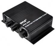 Pyle Amplificador PFA200, 2.0 Canales, 30W