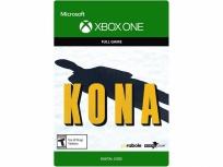 Kona, Xbox One ― Producto Digital Descargable
