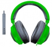 Razer Audífonos Gamer Kraken Tournament Edition, 1.3 Metros, 3.5mm, Verde