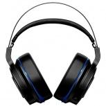 Razer Audífonos Gamer Thresher 7.1 para PS4, RF Inalámbrico, 3.5mm, Negro/Azul