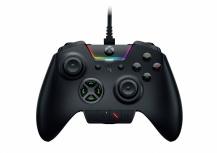 Razer Gamepad/Control Wolverine Ultimate para Xbox One y PC, Alámbrico, Negro