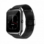 Redlemon Smartwatch 78069-BL, Touch, Bluetooth 3.0, Android, Negro