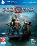 Sony God of War, PS4