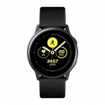 Samsung Smartwatch Galaxy Watch Active, Touch, Android/iOS, Negro