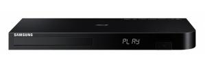 Samsung BD-H6500 Blu-Ray Player 3D, HDMI, USB 2.0, Externo, Negro