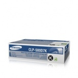 Tóner Samsung CLP-500D7K Negro, 7000 Páginas