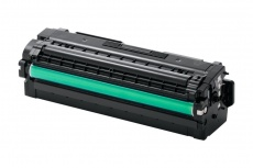 Tóner Samsung CLT-K505L Negro, 6000 Páginas
