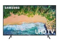 Samsung Smart TV LED UN75NU6900FXZA 74.5