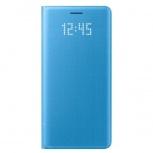 Samsung Funda Note7 LED View Cover para Galaxy Note 7, Azul